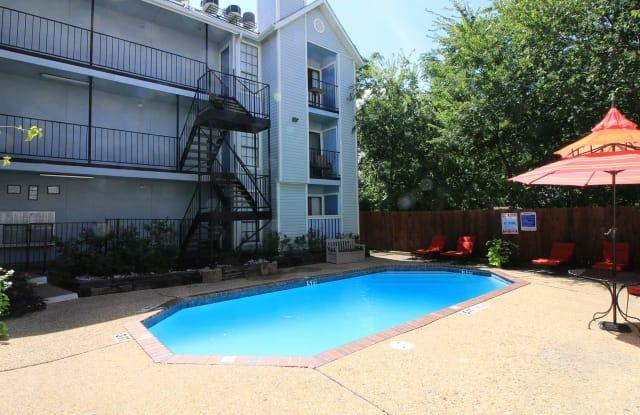 Belmont Court Apartments - 4919 Belmont Ave, Dallas, TX 75206