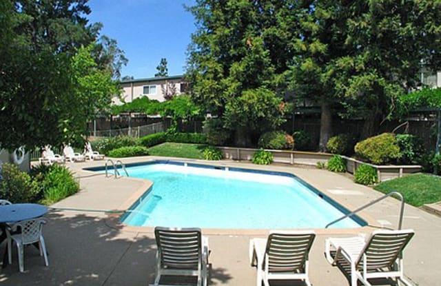 Newell Vista Apartments - 1200 Newell Hill Pl, Walnut Creek, CA 94596