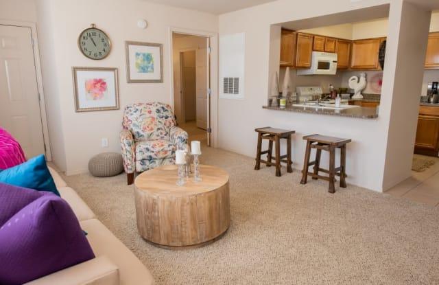 Remington Apartments - 8801 Tarter Ave, Amarillo, TX 79119