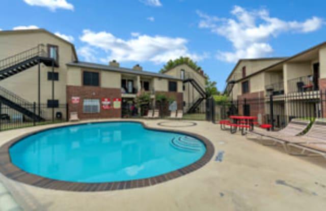Bahama Glen Apartments - 2540 Bahama Dr, Dallas, TX 75211