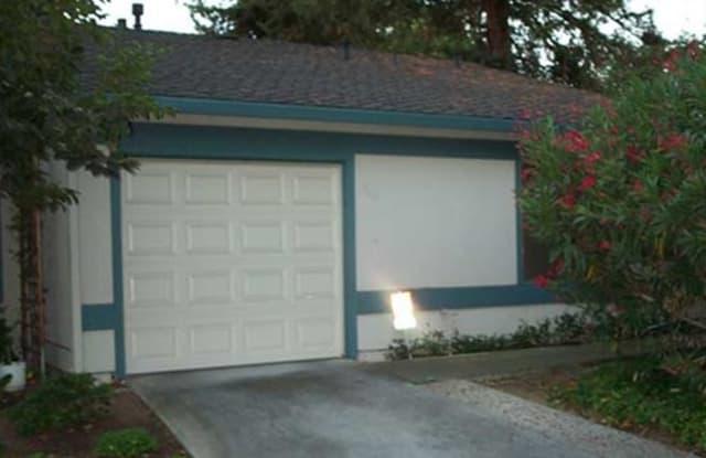 568 Latimer Circle - 568 Latimer Circle, Campbell, CA 95008