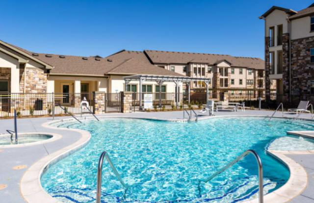 Majestic Parc - 2700 East Mckinney Street, Denton, TX 76209
