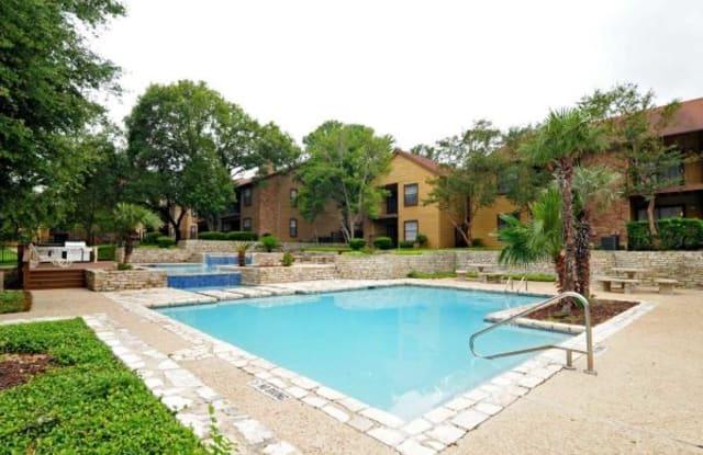 Income Restricted - Villa Rodriguez - 3270 Nacogdoches Rd, San Antonio, TX 78217