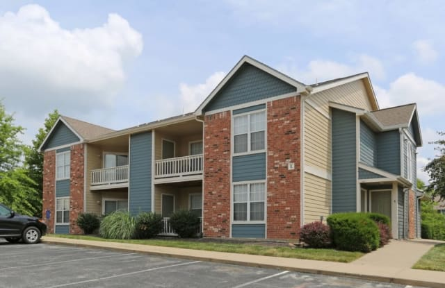 Aberdeen Apartments - 2300 Wakarusa Dr, Lawrence, KS 66047