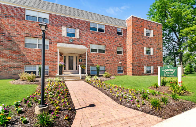 Fonthill Apartments - 504 Fonthill Dr, Doylestown, PA 18901