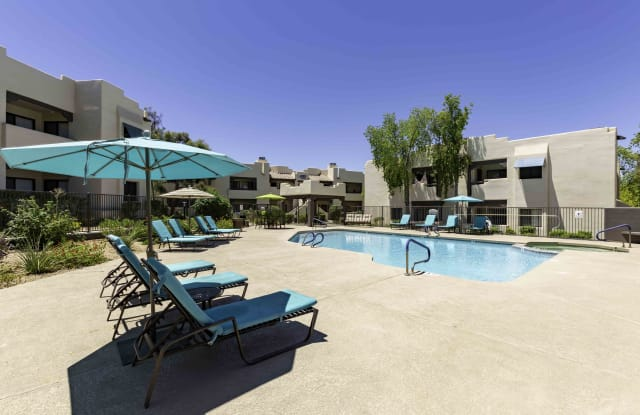 Casa Santa Fe - 11105 N 115th St, Scottsdale, AZ 85259