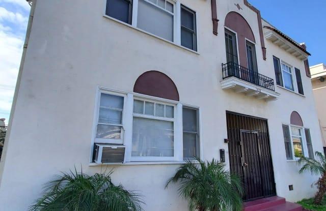 1010 E. 2nd Street - 1010 East 2nd Street, Long Beach, CA 90802