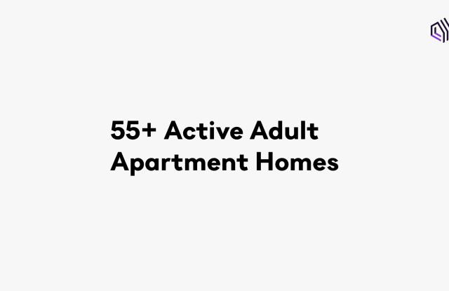 55+ Active Adult Apartment Homes - NorthStar Georgetown - 2401 Westinghouse Road, Georgetown, TX 78626