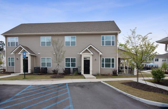 Cottages at Emerald Cove - 100 Shellbark Way, Savannah, GA 31407