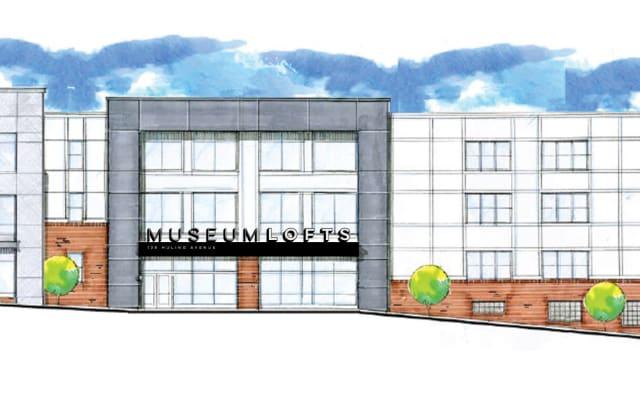 Museum Lofts - 138 Huling Avenue, Memphis, TN 38103
