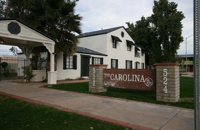 Carolina - 524 E Mariposa St, Phoenix, AZ 85012