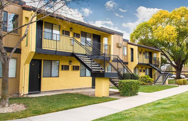 Redwood - 4000 S Redwood Rd, West Valley City, UT 84123