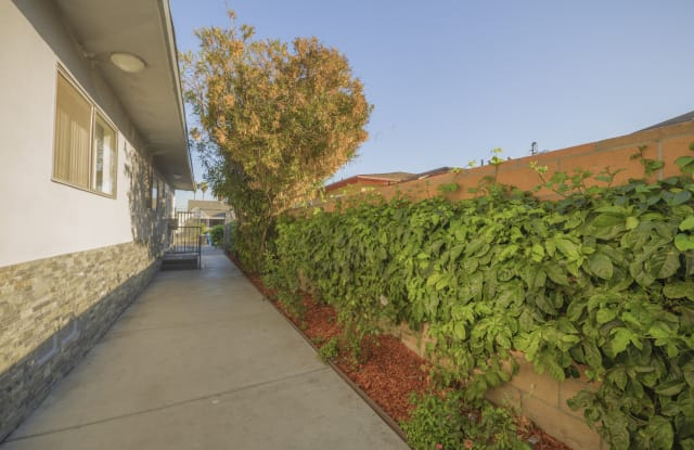 2231 S. Hauser Blvd. - 2231 S. Hauser Boulevard, Los Angeles, CA 90034