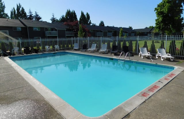 Chalet Apartments - 2555 Gateway Street, Springfield, OR 97477