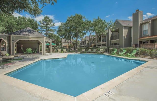 LaMonte Park - 3737 Watonga Blvd, Houston, TX 77092