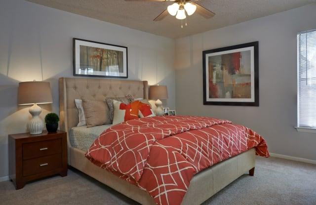 Retreat at Hart Ranch - 6061 De Zavala Rd, San Antonio, TX 78269