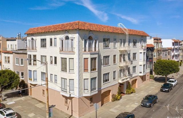 2390 Francisco St. - 2390 Francisco Street, San Francisco, CA 94123