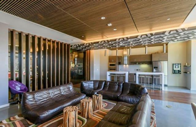 Etta Apartments - 1285 Sutter St, San Francisco, CA 94109