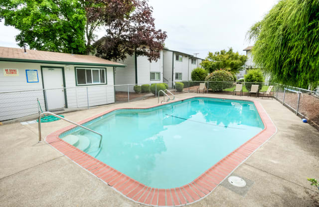 Southtowne - 2555 Portland Street, Eugene, OR 97405