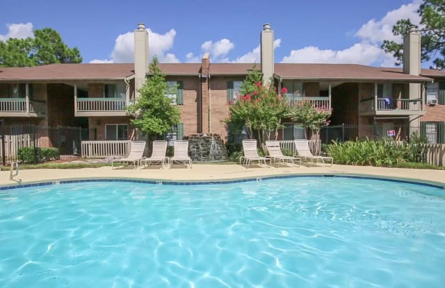Darlington Oaks - 4801 S Braden Ave, Tulsa, OK 74135