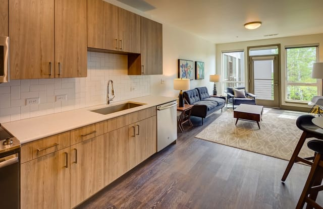 The Kasserman - 2680 18th Street, Denver, CO 80211