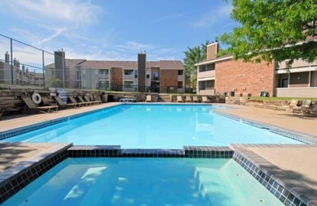 Rock Island Apartments - 7101 Wolflin Ave, Amarillo, TX 79106