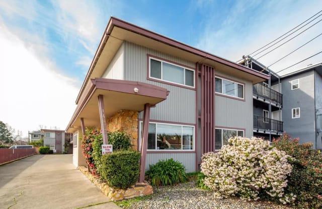14863 Bancroft Avenue - 14863 Bancroft Avenue, San Leandro, CA 94578