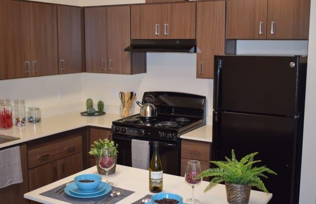 Groveside Village Apartments - 6029 Northeast 63rd Street, Minnehaha, WA 98661