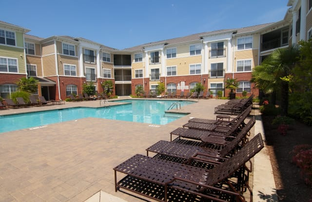 The Mill- Student Living - 11015 Education Way, Charlotte, NC 28262