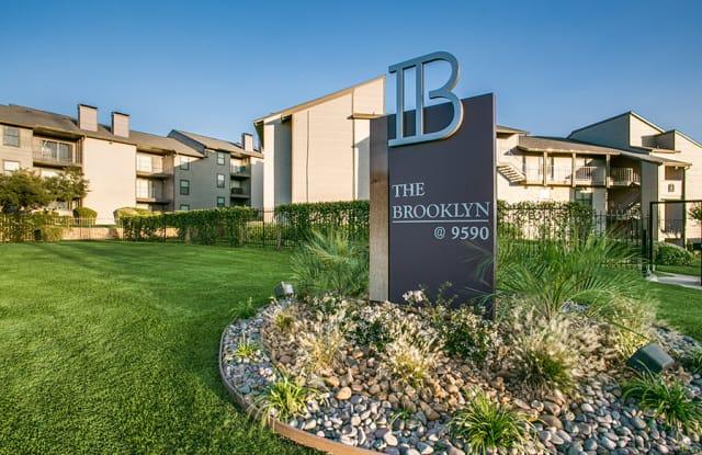 The Brooklyn at 9590 - 9590 Forest Ln, Dallas, TX 75243