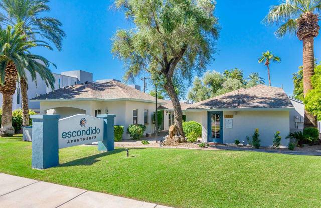 Escondido - 4422 N 36th St, Phoenix, AZ 85018