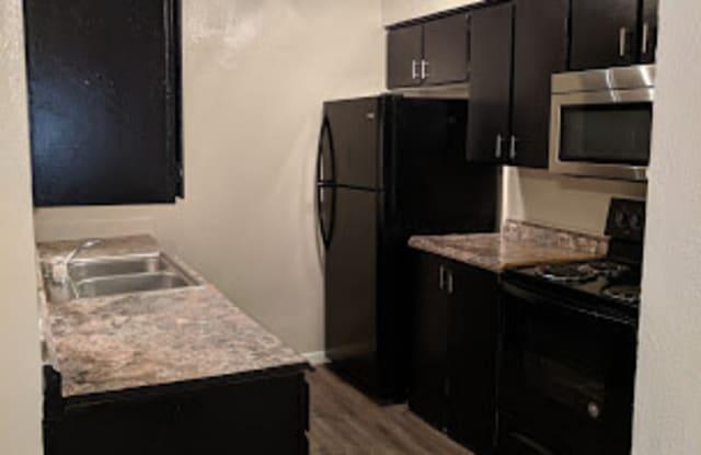 Richland Court - 6626 Reeves St, Richland Hills, TX 76118
