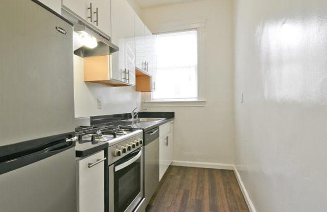 870 Oak Street - 870 Oak Street, San Francisco, CA 94117
