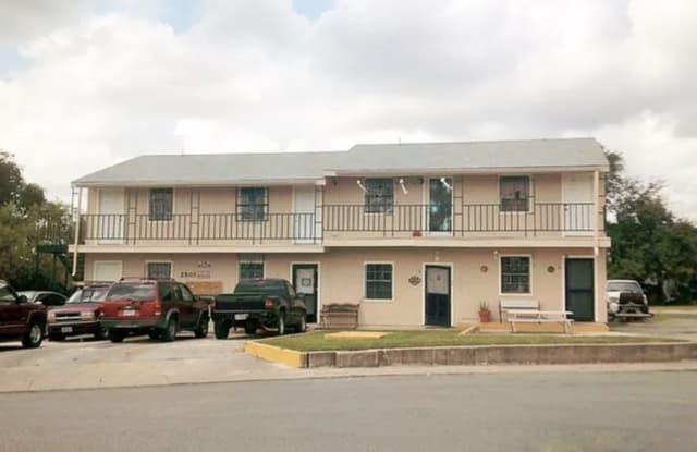 2503 Suzette Ave - 2503 Suzette Avenue, San Antonio, TX 78227