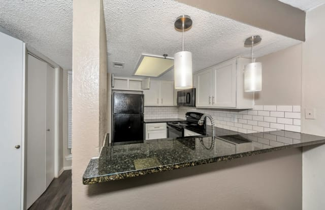 Agave Villas - 1115 N O Connor Rd, Irving, TX 75061