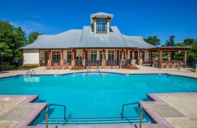 Huntsville Parc Apartment Homes - 1 Springtime Blvd SW, Huntsville, AL 35802