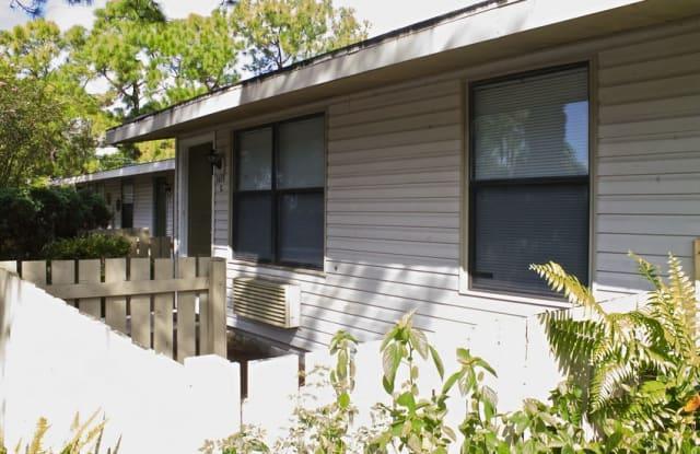 Summerwind Apartments - 5262 Timuquana Rd, Jacksonville, FL 32210