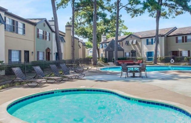 Springwood Park - 1500 Witte Rd, Houston, TX 77080