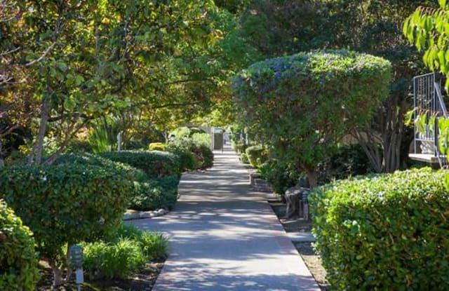 Los Gatos Gardens - 14850 & 14930 Oka Rd, Los Gatos, CA 95032