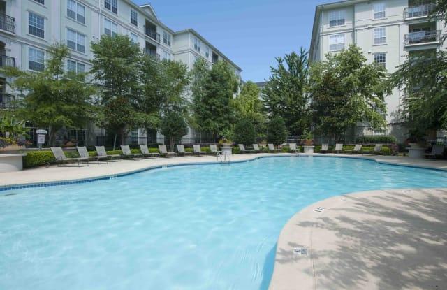 Phipps Place - 3460 Kingsboro Rd NE, Atlanta, GA 30326