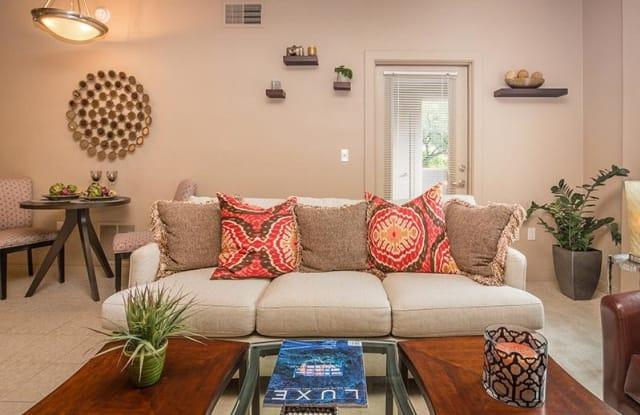 Legacy Apartments at Dove Mountain - 12100 N Mountain Centre Rd, Marana, AZ 85658