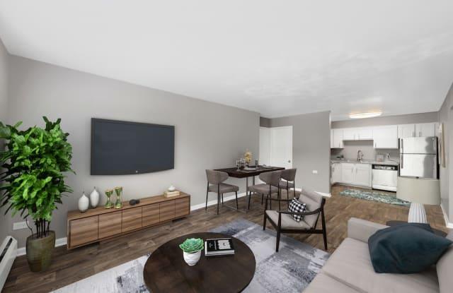 Asbury Plaza Apartments - 5170 E Asbury Ave, Denver, CO 80222