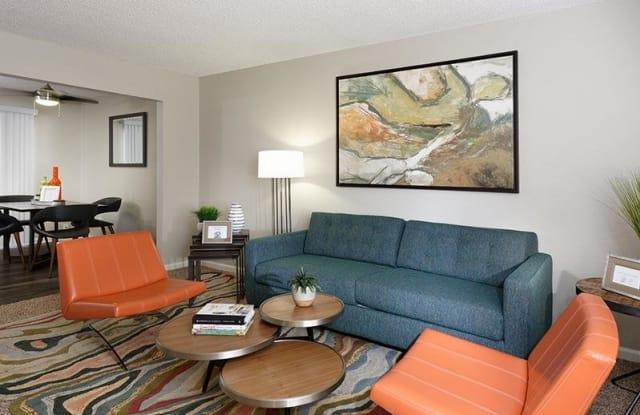 Horizon Apartment Homes - 2414 N Tustin Ave, Santa Ana, CA 92705