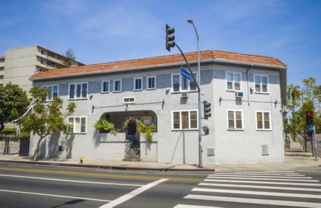 1901 West 3rd Street - 1901 West 3rd Street, Los Angeles, CA 90057