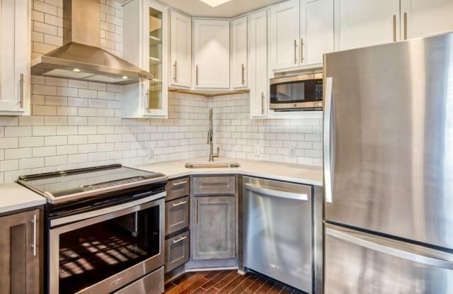 Savoy Apartments - 161 Granby Street, Norfolk, VA 23510