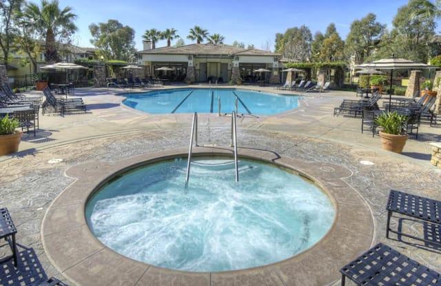 Camino Real - 7951 Etiwanda Ave, Rancho Cucamonga, CA 91739