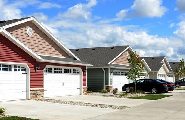 Redwood Commerce Township - 2649 Grove Circle, Wolverine Lake, MI 48382