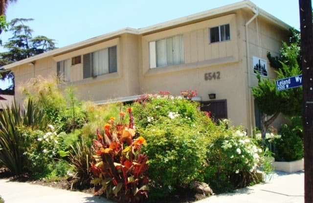 1420 Seward St. - 1420 Seward Street, Los Angeles, CA 90028