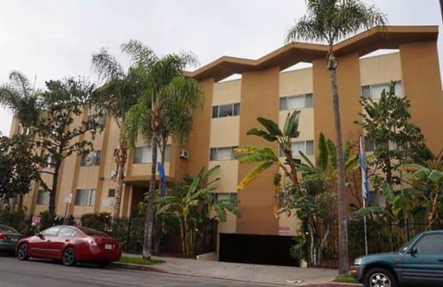 817 S. St. Andrews Pl. - 817 South Saint Andrew's Place, Los Angeles, CA 90005