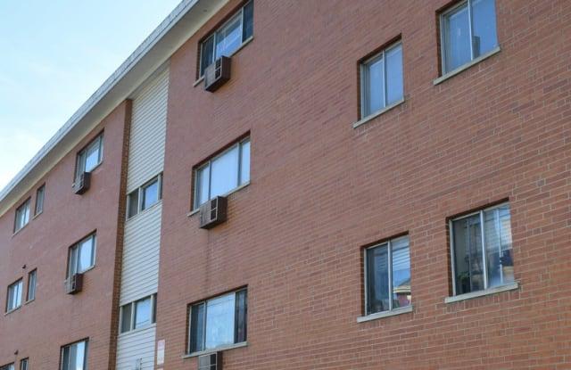 Idlewild Apartments - 3623 Clarion Avenue, Cincinnati, OH 45207